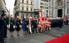 Firenze: sciopero dei vigili urbani il 5 giugno, fallita la conciliazione in Prefettura