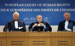 Strasburgo, Cedu: oggi 17 giudici decidono il ricorso di Berlusconi contro la decadenza da senatore