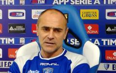 Calcio, Empoli: Giovanni Martusciello è il nuovo allenatore