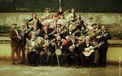 Firenze: alla Balera sull'Arno torna il «Florence Folks Festival e Sagra della Violetta»