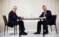 Austria: la Corte Costituzionale annulla il ballottaggio delle elezioni presidenziali. Dovrà essere rifatto