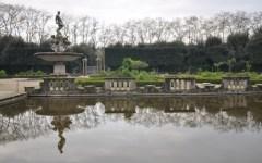 Firenze, maltempo: Giardini di Boboli chiusi parzialmente oggi 16 maggio