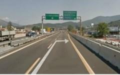 A1 Firenze: chiuso il casello di Calenzano dalle 22 del17 giugno alle 6 del 20 giugno