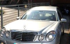 Lido di Camaiore: furgone delle onoranze funebri multato per eccesso di velocità