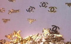 Pisa: sequestrati oltre 18.000 etichette e prodotti contraffatti