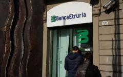 Ex Banca Etruria: chiuse le indagini per 30 direttori di filiale. Accusati di truffa