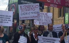 Banca Etruria, Vinci: Barbara Serracchiani (Pd)  contestata dai risparmiatori truffati