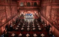 Firenze: uso improprio di beni culturali (cene private nel Salone dei '500 e nei musei). Pioggia di critiche dei comitati cittadini