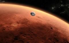 Marte: lunedì sera, 30 maggio, sarà vicinissimo alla terra come non accadeva da 11 anni