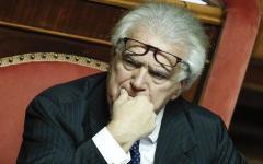 Firenze, processo Credito cooperativo fiorentino: il pm elenca le prove della bancarotta. Denis Verdini in aula