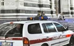 Firenze: auto con targa svizzera colleziona 617 multe in cinque anni. Sanzioni per 67mila euro