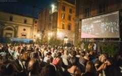 Firenze: torna in Piazza SS. Annunziata «Apriti cinema!», film gratis alla presenza degli autori