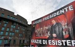 Milano, Berlusconi: operazione riuscita. Parla il chirurgo. Sollevati il fratello Paolo e Gianni Letta