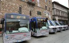 Firenze, Ataf: revocata protesta con «bus lumaca» per  il 15 maggio. Dopo l'incontro dei sindacati con Nardella