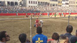 calcio storico 1