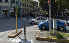 Firenze, tramvia: presentata la nuova sistemazione di Piazza Dalmazia