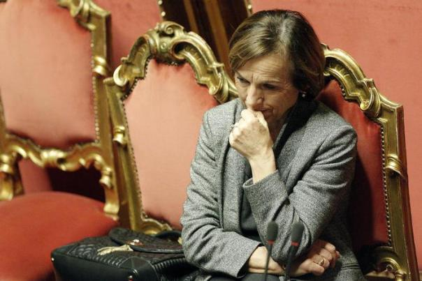 Pensioni:Consulta boccia norma Fornero,vale sui 5 mld