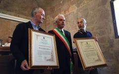 Concordia:Gabrielli e protezione civile cittadini del Giglio