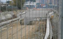 Firenze tramvia: linea 2, il cantiere della trincea Guidoni e i lavori per la stazione sotterranea