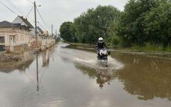 Francia, maltempo: centinaia di comuni colpiti, danni per miliardi di euro. In Normandia con il fiato sospeso