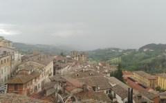 Maltempo, Toscana: giovedì 9 giugno allerta per temporali, grandine e vento
