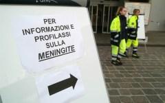 Meningite, Viareggio (Lu): molto grave insegnante 52enne, ricoverata a Livorno
