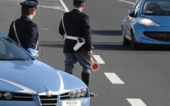Montecatini: sequestrate dalla polizia stradale 4mila forme di formaggio provenienti dalla Romania. Erano dirette in Sardegna