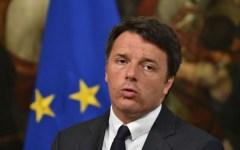 Brexit: Renzi, l'Europa resta sempre la nostra casa, ma ora si volta pagina