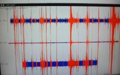 Cetona (Si): scossa di terremoto, magnitudo 2,5, avvertita anche a Chiusi