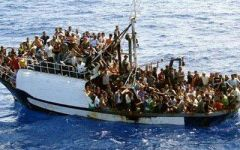 Libia: 235.000 migranti pronti a partire per raggiungere le coste italiane