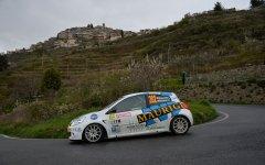 Automobilismo, rally del Casentino: Albertini vince al fotofinish a Bibbiena. Rossetti staccato solo di un secondo