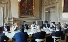 Firenze: controlli, ma anche dialogo con la comunità cinese. La riunione in prefettura