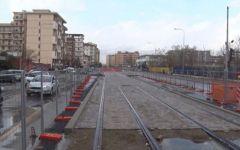 Firenze, tramvia: da martedì 19 luglio lavori per la sede tramviaria, chiusa parzialmente via di Novoli