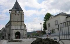 Rouen: gli ostaggi usati come scudi umani. La rivelazione del procuratore Molins