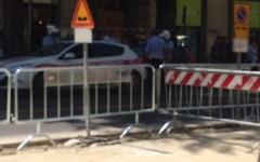 Firenze: lotta all'abusivismo, venditori extracomunitari fermati e denunciati dai vigili
