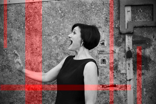 Il soprano Monica Benvenuti