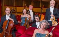 Firenze: Gran finale per i concerti A.Gi.Mus. all'Orticultura col Quintetto dell'ORT e Ivano Battiston