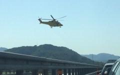 Viareggio, A11: motociclista 41enne muore nell'urto contro il guardrail