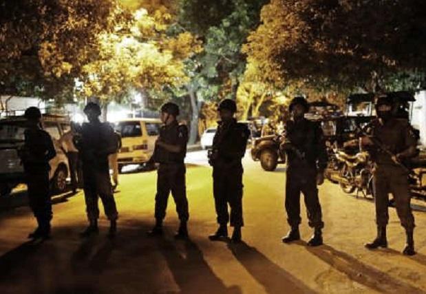 Dacca, dopo la strage di italiani, il primo luglio 2016