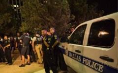 Dallas (Usa): uccisi 5 poliziotti, la peggior strage dall'epoca delle Torri gemelle