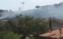 Incendi, Toscana: ancora devastazioni in tutta la regione