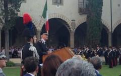 Firenze: I Carabinieri da domani  lasciano la Scuola di Santa Maria Novella (video)