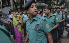 Dacca: già atterrato l'aereo con funzionari della Farnesina e Palazzo Chigi. Domani 4 luglio cerimonia pubblica in ricordo delle vittime
