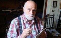 Lucca: è morto il pittore Antonio Possenti