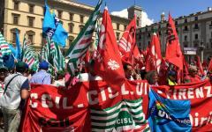 Poste: mobilitazione del personale in tutta la Toscana fino al 18 novembre