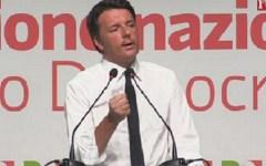 Direzione Pd: Renzi, se vince il no al referendum me ne vado io ma se ne va anche il Parlamento