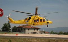 Arezzo: 53enne ferito dal cingolo del trattore. A Careggi in codice giallo