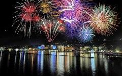 Ferragosto fra tradizione e religione: una festa i cui simboli sono l'acqua e il fuoco