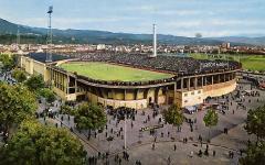 Fiorentina: intitolata una piazza ai campioni del '56. Vicino allo Stadio Franchi