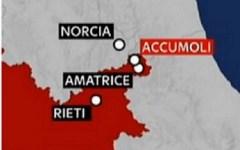 Terremoto: già 38 morti, numerosi dispersi, centinaia i feriti, gente ancora sotto le macerie. Primo bilancio della protezione civile (video...